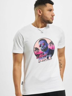 Cayler & Sons Mia Nice  T-skjorter svart