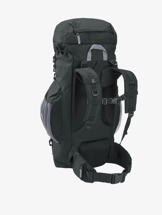 Brandit Aviator 80 Bag Black image number 1