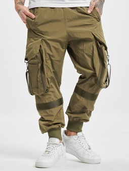VSCT Clubwear Jupiter Baggy Chino bukser khaki