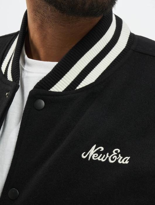 New Era Image Varsity  College Jackets image number 3
