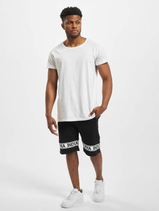 Alpha Industries Leg Print  Shorts image number 6