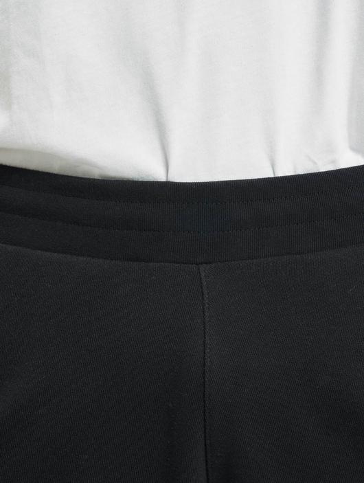 Adidas Originals Trefoil Sweat Pants Black image number 4