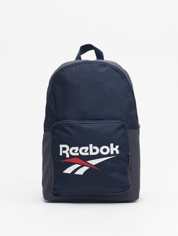 Reebok Classics Foundation Backpack Vector Navy/Vector Navy