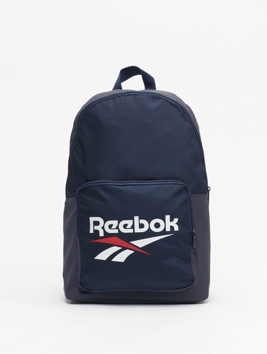 Reebok Classics Foundation Backpack Vector Navy/Vector Navy image number 0