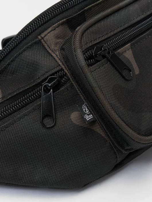 Brandit Classic Waistbeltbag Darkcamo image number 5