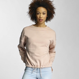 Urban Classics Ladies Oversized Sweatshirt