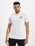Jack & Jones jcoStrong Polo Shirt White image number 2