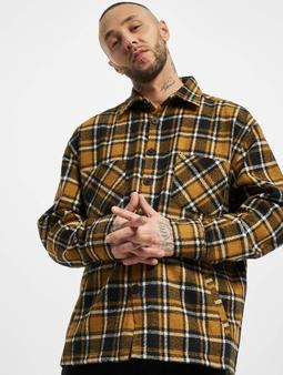 Pegador Pgdr Flato Heavy Flannel Shirt