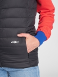 Illmatic Vest Black image number 1