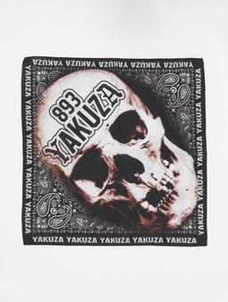 Yakuza Muerte Bandana Black