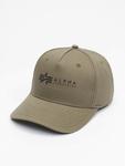 Alpha Industries Alpha  Snapback Caps