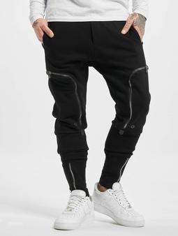 2Y Sweat Pants Black