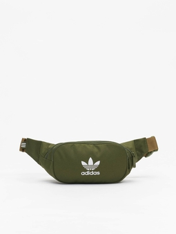 Adidas Originals Essential Crossbody Bag Wild Pine
