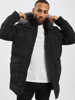 Moose Knuckles Puffer Jacket