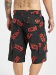 GCDS Bermuda Shorts image number 1