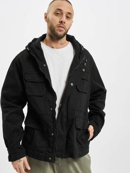 Urban Classics Cotton Field Jacket