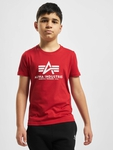 Alpha Industries Basic T-Shirts