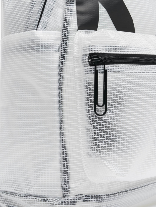 Off White Backpack White Blac image number 8