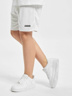 Jako Sporthose Manchester 2.0 Sweat Pants White