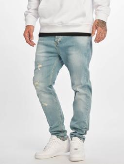 DEF Alwin Antifit Jeans Light Blue Denim
