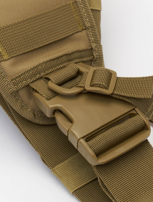Brandit US Cooper Everydaycarry Sling Bag Camel image number 8