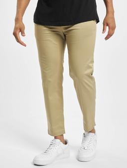 Diesel Madox  Straight Fit Jeans beige