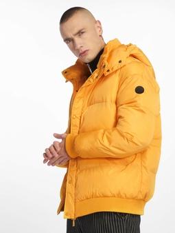 Criminal Damage Covent Puffer Jacket