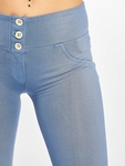 Freddy Medium Waist Skinny Jeans Colored image number 3