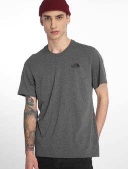 The North Face Simple Dome T-Shirt TNF