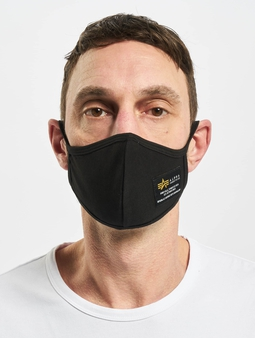 Alpha Industries Crew Face Mask