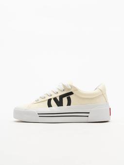 Vans UA Sid NI Staple Sneakers Classic White/True