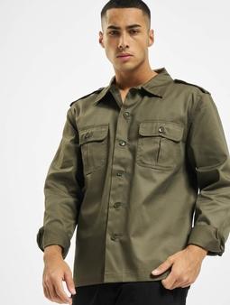 Brandit US Skjorter oliven