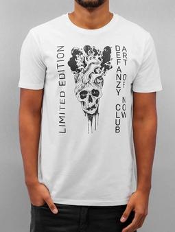 Defanzy Art Of Now HAVEMINDTATTOO T-Shirt