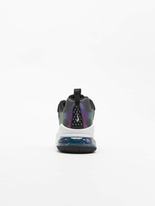 Nike Air Max 270 React 20 (GS) Sneakers image number 4