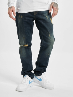 DEF Canan Slim Fit Jeans Blue