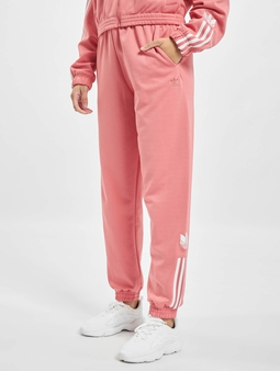 Adidas Originals Track Pants Hazy Rose