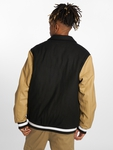 Urban Classics Collar College College Jackets image number 1