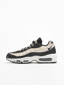 Nike Air Max 95 Sneakers Black/Black/Pearl White/Summit