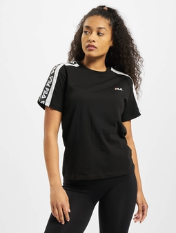 Fila Tandy T-Shirt Lobster Bisque/Bright