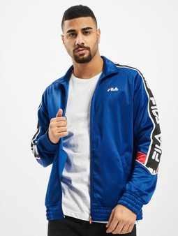 Fila Ted Track Jacket Surf The Web/True