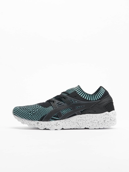Asics Gel-Kayano Trainer Knit Laufschuhe Mint