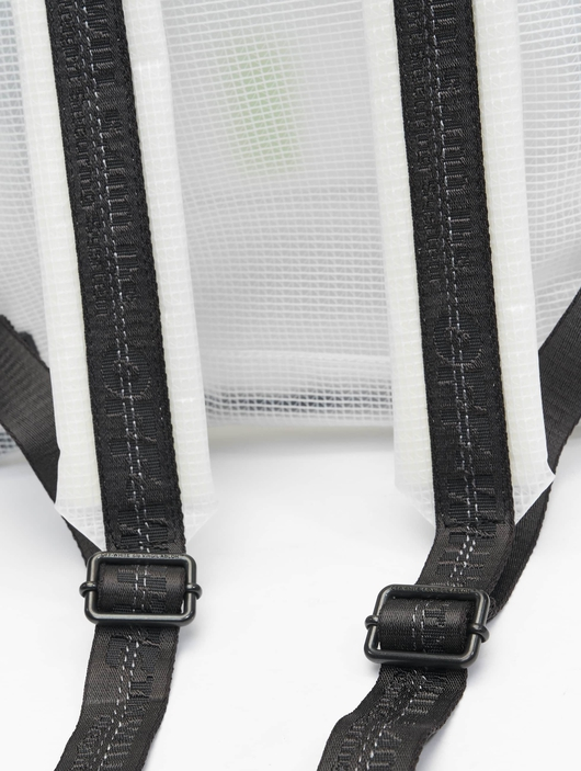 Off White Backpack White Blac image number 3