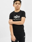 Alpha Industries Basic T-Shirts image number 0