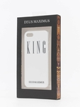 Deus Maximus King iPhone Mobile phone covers image number 3
