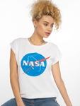 Mister Tee NASA Insignia T-Shirt Black image number 0