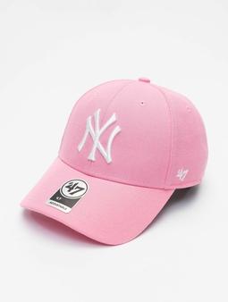 '47 MLB New York Yankees MVP Snapback Cap