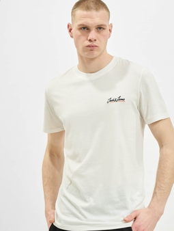 Jack & Jones jorTons Noos T-Shirt Cloud Dancer/Reg
