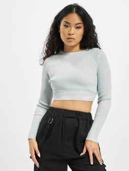 Missguided Petite Msgd Co Ord Longsleeve