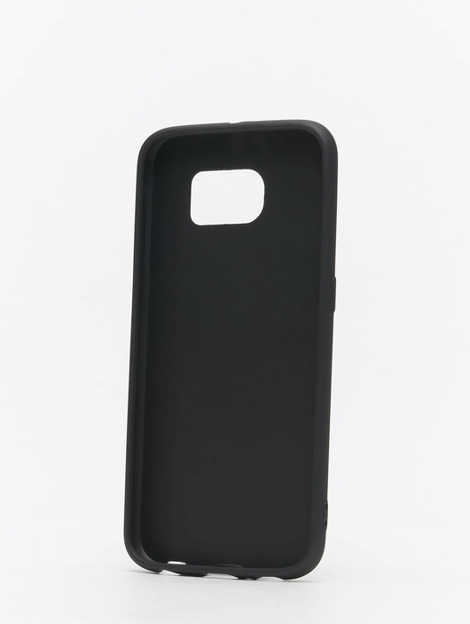 Who Shot Ya? Bunny Logo Samsung Galaxy Case Black image number 1