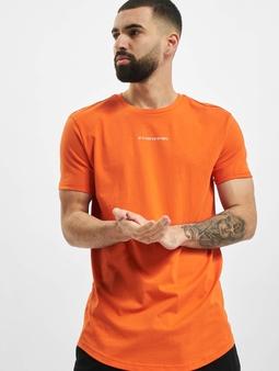 Sublevel T-Shirt Koi Orange